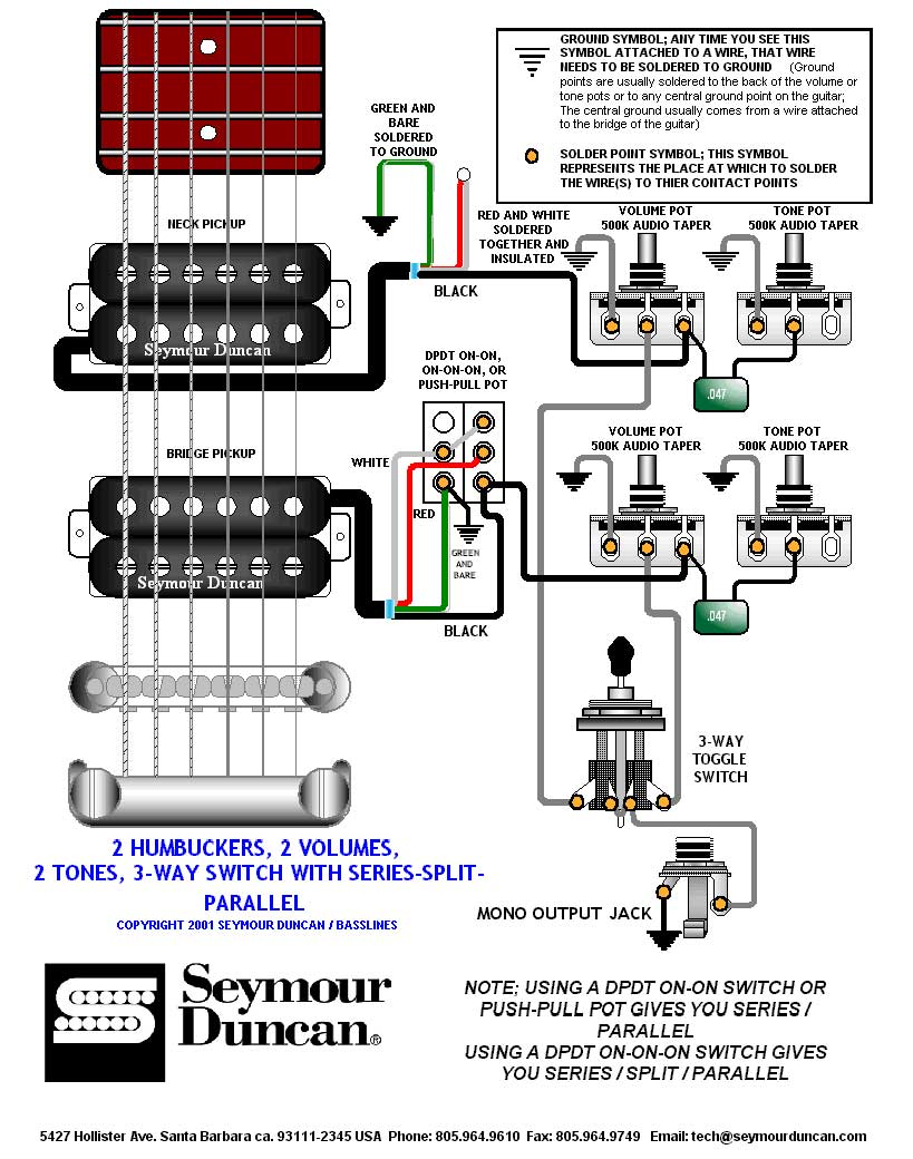Wonderful Dimarzio Pickup Wiring Color Code Thick Ibanez Hsh Rectangular Ibanez Dimarzio Stratocaster Wiring Options Young Solar Panels Wiring Diagram Installation BrightSolar Panel Wire Diagram 2hb 2vol 2tone W Series Par